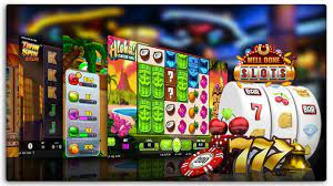 Use the Updated Way to Win Online Slots Gambling