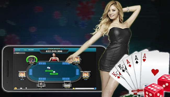 Various Tips to Become a Winner of Online Poker Gambling