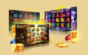 A Quick Guide to Playing Online Slot Gambling