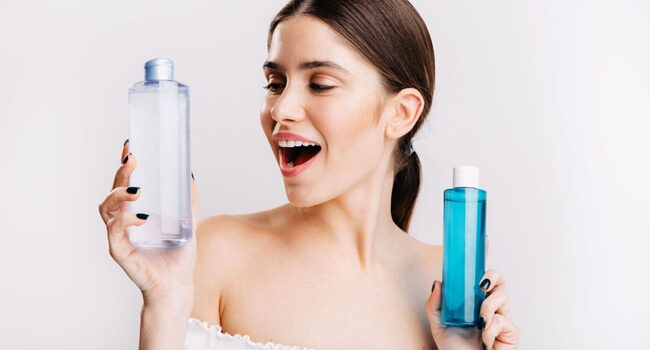 Common Mistakes When Buying Skincare